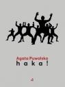 Haka! Puwalska Agata