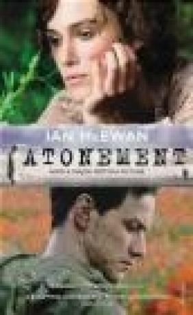 Atonement Ian McEwan, I McEwan