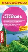 Czarnogóra. Przewodnik z atlasem drogowym Danja Antonovic