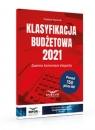 Klasyfikacja Budżetowa 2021 Gąsiorek Krystyna