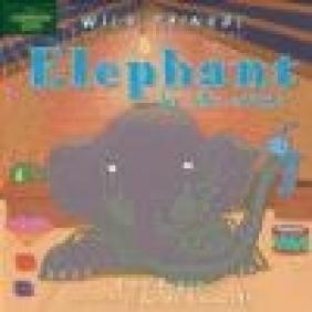 Elephant Lisa Regan