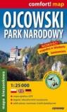 Ojcowski Park Narodowy mapa kieszonkowa 1:25 000