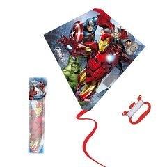 Latawiec Disney Marvel mix wzorów