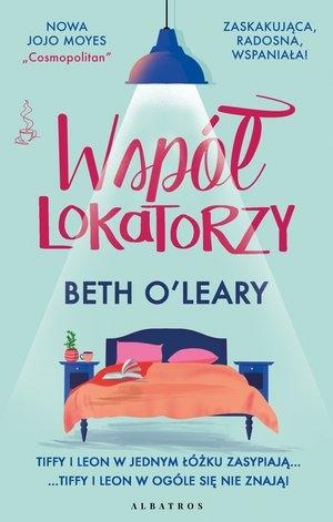 Współlokatorzy Beth O`Leary