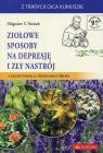 Ziołowe sposoby na depresję i zły nastrój Nowak Zbigniew T.