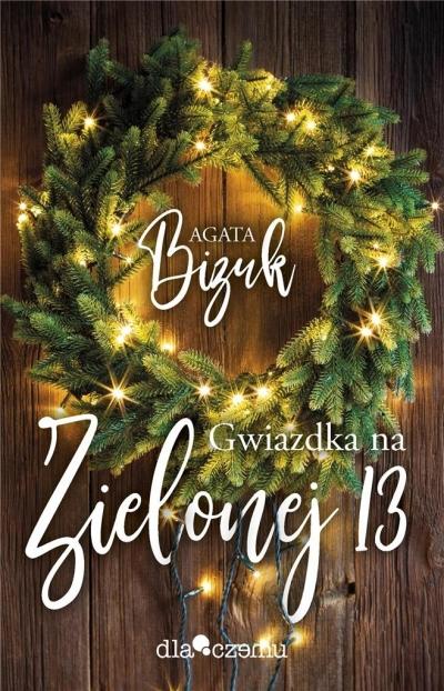 Gwiazdka na Zielonej 13 Agata Bizuk