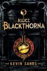 Klucz Blackthorna Sands Kevin