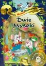 Bociek Wojtek opowiada Dwie myszki z płytą CD