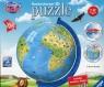 Puzzle 3D Globus 180 elementów (123384)