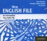 English File NEW Pre-Int CD (2)