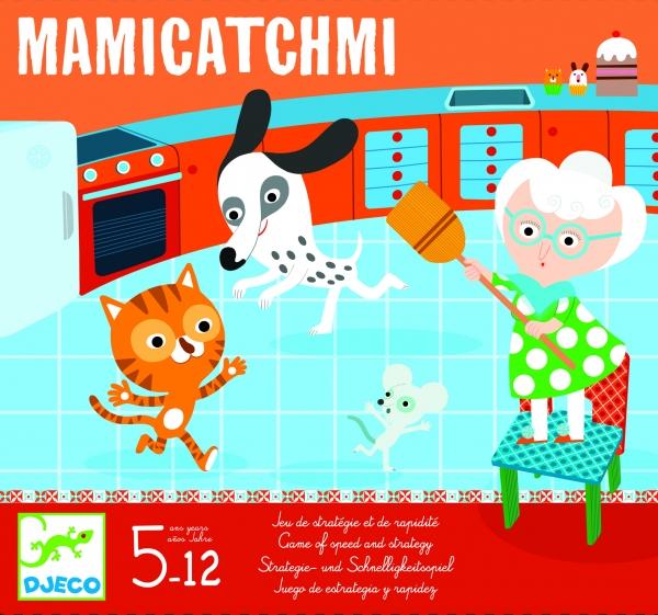 Gra MamiCatchMi (DJ08438)