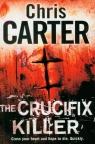 Crucifix Killer Carter Chris
