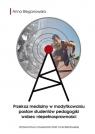 Przekaz medialny w modyfikowaniu postaw studentów pedagogiki wobec niepełnosprawności