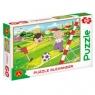 Puzzle 60 Piłka nożna - Bolek i Lolek (0638)