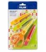 Nożyczki Milan do wycinania wzorów z 4 ostrzami (14930904)