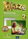 Blaze 3 WB Grammar EXPRESS PUBLISHING Virginia Evans, Jenny Dooley