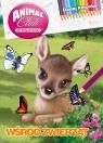 Animal Club Dodaj kolorów Wśród zwierząt
