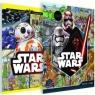 Pakiet: Star Wars - Przebudzenie Mocy praca zbiorowa
