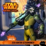 Star Wars rebelianci Zeb kontra szturmowcy