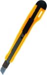 Nóż do papieru z blokadą i prowadnicą Grand 98/9951