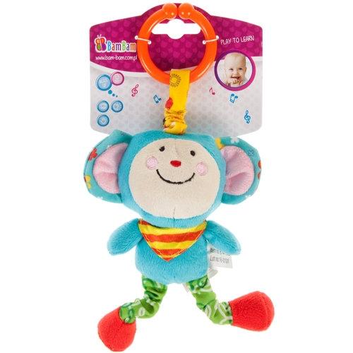 Wibrująca małpka