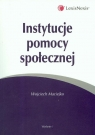 Instytucje pomocy społecznej Maciejko Wojciech