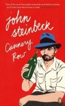 Cannery Row Steinbeck John