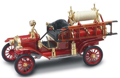 1914 Ford Model T Fire Engine
