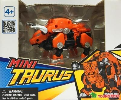 Metalions Mini Taurus