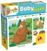 Carotina Baby Puzzle - W Lesie (304-80076)
