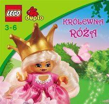 LEGO ® DUPLO ® Królewna Róża praca zbiorowa