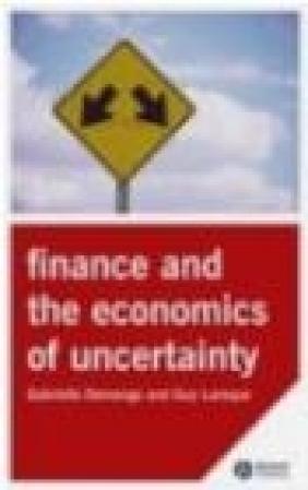 Finance Guy Laroque, Gabrielle Demange,  Demange
