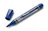 Marker pemanentny N850 niebieski