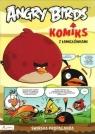 Angry birds komiks. Świńska propaganda