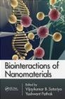Bio-Interactions of Nano Materials
