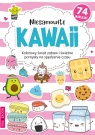 Niesamowite Kawaii Kolorowanka