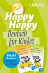 Happy Hoppy Fiszki dla dzieci: kolory i liczby język niemiecki