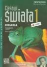 Biologia 1 Podręcznik Zakres rozszerzony Grabowski Sebastian, Kurek Agata