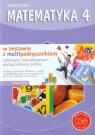 Matematyka z plusem 4 podręcznik z multipodręcznikiem