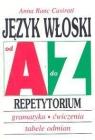 Język włoski od A do Z Repetytorium