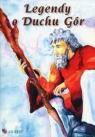 Legendy o Duchu Ggór