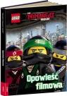Lego Ninjago Movie Opowieść filmowa