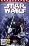 Star Wars komiks. Piraci z Gwiazdy Śmierci