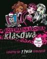 Koszmarna kronika klasowa Monster High