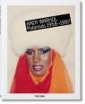 Andy Warhol, Polaroids 1958-1987 Woodward Richard B.