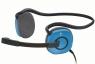 Słuchawki Stereo Logitech Headset H130 Sky Blue