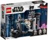 Lego Star Wars: Ucieczka z Gwiazdy Śmierci (75229)Wiek: 7+
