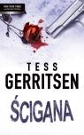 Ścigana Gerritsen Tess