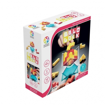 Smart Games BLOK w BLOK (SGM201 PL)