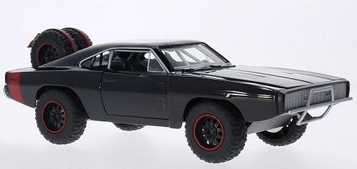 JADA TOYS Dodge Charger RT Off Road (97038)